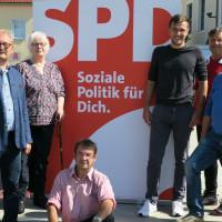 SPD-Info - Stand Tittling